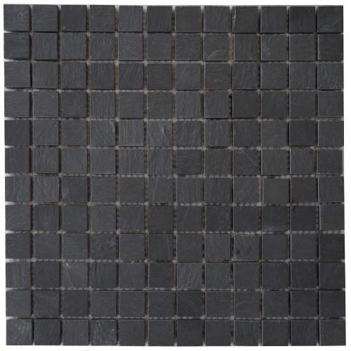 Mozaiek tegels leisteen 30x30cm M039 Topmozaiek24