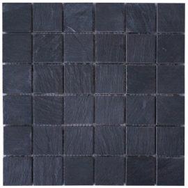 Mozaiek tegels leisteen natuursteen