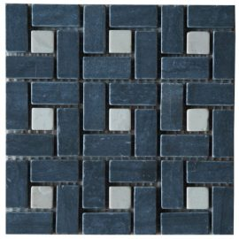 Mozaiek tegels marmer 15x15cm M520-15 Topmozaiek24