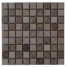 Mozaiek tegels marmer 15x15cm M521-15 Topmozaiek24