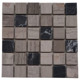 Mozaiek tegels marmer 15x15cm M570-15 Topmozaiek24