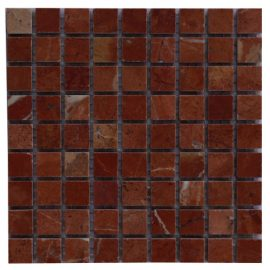 Mozaiek tegels marmer 15x15cm M660-15 Topmozaiek24