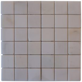 Mozaiek tegels marmer 30x30cm M110-30 Topmozaiek24