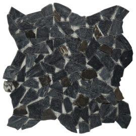 Mozaiek tegels marmer 30x30cm M482-30 Topmozaiek24