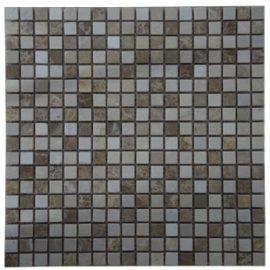 Mozaiek tegels marmer 30x30cm M521-30 Topmozaiek24