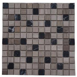 Mozaiek tegels marmer 30x30cm M570-30 Topmozaiek24