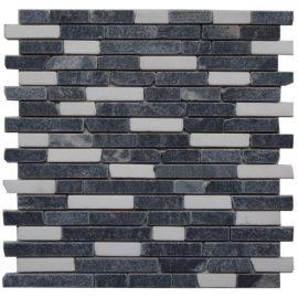 Mozaiek tegel marmer 30x30cm M616-30 Topmozaiek24