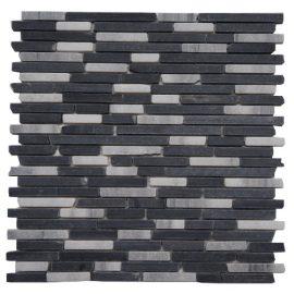 Mozaiek tegels marmer 30x30cm M621-30 Topmozaiek24