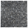 Tegel Blue Pearl 1,5 mat 30x30 boven