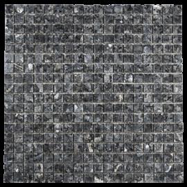 11 Tegel Blue Pearl 1,5 mat 30×30 boven