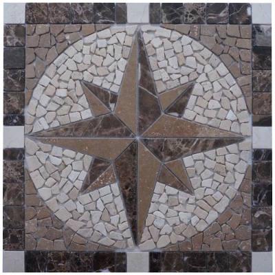 Mozaiek tegels voor keuken wc en badkamer