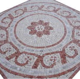 Mozaiek tegels voor keuken en badkamer
