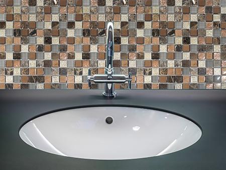 M187 badkamer recht