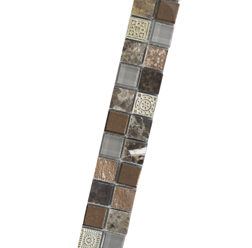B187 strip diagonaal