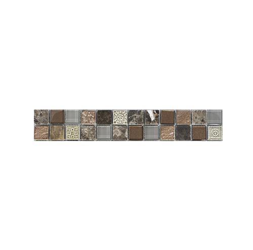 B187 tegel strip