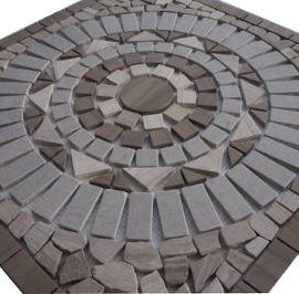 Yawood natuursteen marmer tegels