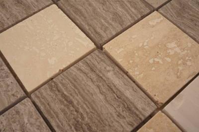 Mozaiek tegels voor douche