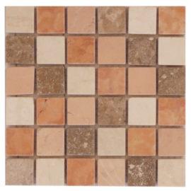 Goedkope mozaiek tegels