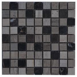 Mozaiek tegels marmer 15x15cm M675-15 Topmozaiek24