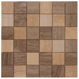Grote mozaiek tegels