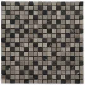 Mozaiek tegels marmer 30x30cm M675-30(1) Topmozaiek24