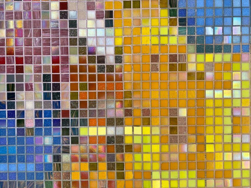 Alles over mozaiek tegels